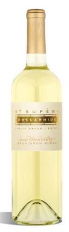 St Supery Vineyards Sauvignon Blanc Dollarhide Ranch